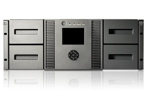 Hewlett Packard Enterprise StoreEver MSL4048