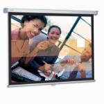 Projecta SlimScreen 102x180 Matte White S