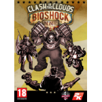 2K BioShock Infinite-Clash of the Clouds Video game downloadable content (DLC) PC Deutsch