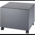 KYOCERA CB-360 printer cabinet/stand Black, Gray