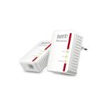 FRITZ! Powerline 510E Set International 500 Mbit/s Ethernet Blanco 2 pieza(s)