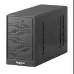 Legrand Niky 1000VA 600W Line-Interactive 1000VA 4AC outlet(s) Black uninterruptible power supply (UPS)