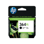 HP 364XL inktcartridge Original Foto zwart