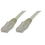 Microconnect UTP550 50m Grey networking cable