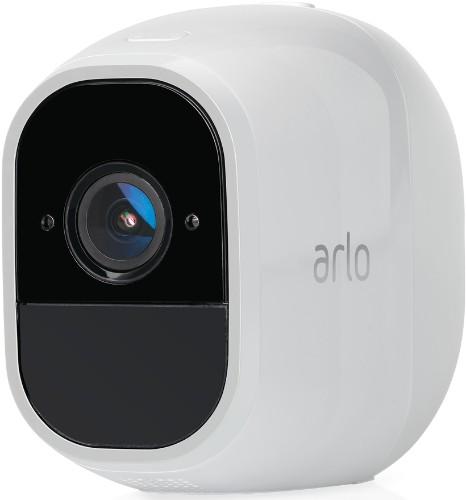 Arlo Pro 2 IP security camera Indoor & outdoor Cube Ceiling/Wall 1920 x 1080 pixels