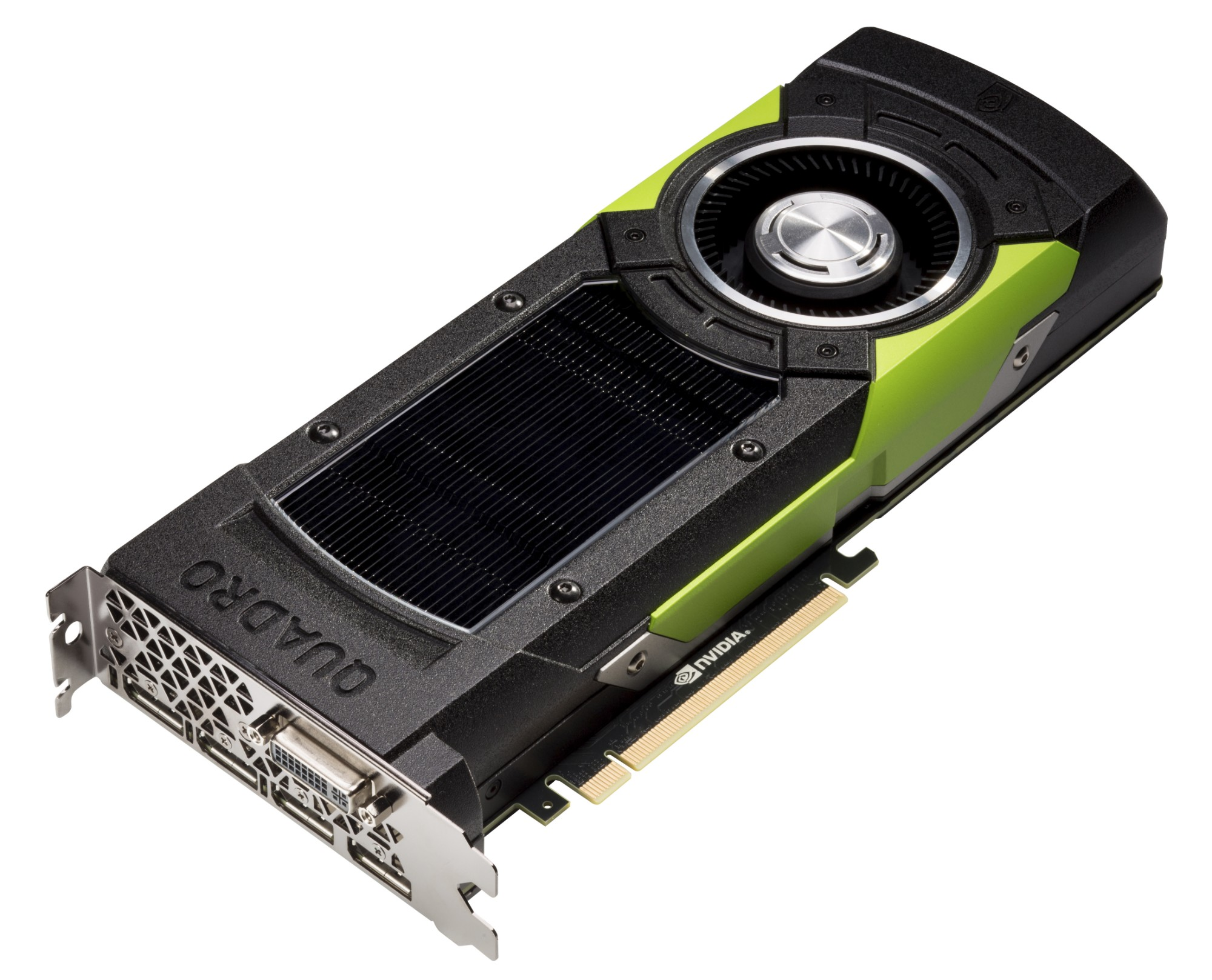 HP NVIDIA Quadro M6000 (12 GB) Graphics Card