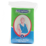 Astroplast Triangular Bandages White Pk4