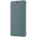 Sony SCSH50 mobile phone case Cover Green