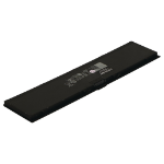 2-Power 7.4v, 4 cell, 54Wh Laptop Battery - replaces KKNHH