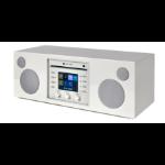 Como Audio Musica digital audio streamer White Wi-Fi