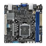 ASUS P11C-I LGA 1151 (Socket H4) Mini ITX