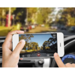 LASER Navig8r Wifi & GPS Dashcam
