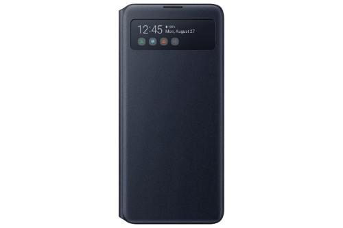 """Samsung EF-EN770 mobile phone case 17 cm (6.7"""") Wallet case Black"""