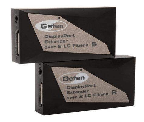 Gefen EXT-DP-CP-2FO AV extender AV transmitter & receiver