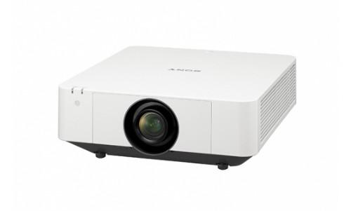 Sony VPL-FHZ61 data projector 5100 ANSI lumens 3LCD WUXGA (1920x1200) Desktop projector Black,White