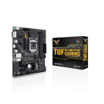 ASUS TUF H310M-PLUS GAMING Intel H310 mATX Motherboard [90MB0WJ0-M0UAY0]