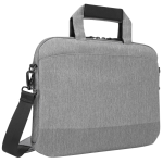 "Targus TSS959GL notebook case 35.6 cm (14"") Grey"
