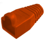 Cablenet 22 2085 cable boot Orange