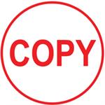 Colop EOS R17 COPY