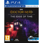 Perp Doctor Who: The Edge of Time Basic PlayStation 4