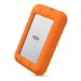 LaCie Rugged RAID Pro disco duro externo 4000 GB Gris, Naranja