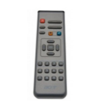 Acer VZ.J5300.004 IR Wireless Push buttons Grey remote control