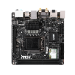 MSI H87I Motherboard LGA 1150 Intel H87 DDR3 HDMI DisplayPort DVI-I USB 3.0 Gigabit LAN Mini-ITX