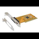 EXSYS EX-41001 interface cards/adapter Parallel Internal