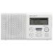Sony XDR-P1DBP radio