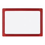 Bi-Office PORTABLE WHITEBOARD 21X30CM