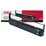 OKI 09002308 Nylon black, 10000K characters