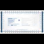 Spaun SMK 17169 FA satellite multiswitch 25 inputs 25 outputs