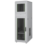 Digitus DN-19 36U-6/8-PC-1 rack cabinet Freestanding rack Grey