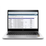 "HP EliteBook 840 G6 DDR4-SDRAM Notebook 14"" 1920 x 1080 pixels Touchscreen 8th gen Intel® Core™ i5 8 GB 256 GB SSD Wi-Fi 5 (802.11ac) Windows 10 Pro Silver"