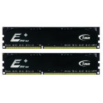 Team Group Elite Plus U-DIMM 2 x 4 GB DDR3 memory module 8 GB 1600 MHz