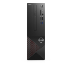 DELL Vostro 3681 DDR4-SDRAM i5-10400 SFF 10th gen Intel® Core™ i5 8 GB 256 GB SSD Windows 10 Pro PC Black, Red