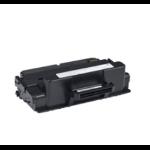 DELL 593-BBBI (N2XPF) Toner black, 3K pages