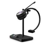 Yealink WH62 DECT Wireless Headset MONO UC