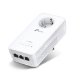 TP-LINK TL-WPA8630P adaptador de red powerline 1300 Mbit/s Ethernet Wifi Blanco 1 pieza(s)