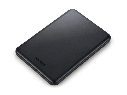 Buffalo MiniStation Slim 3.0 (3.1 Gen 1) 1000GB Black