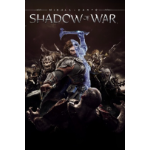 Warner Bros MIDDLE-EARTH: SHADOW OF WAR, PC Basic PC English video game