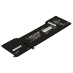 2-Power 15.2V 58Wh Li-Polymer Laptop Battery rechargeable battery