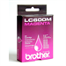 Brother LC-600M Ink cartridge magenta, 450 pages @ 5% coverage