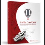 Corel CorelCAD 2016 Edition 424 pages English