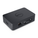 DELL LD17 Wired USB 3.2 Gen 1 (3.1 Gen 1) Type-B Black