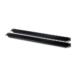 APC AR8108BLK rack accessory Blank panel