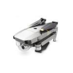 DJI Mavic Pro Platinum camera-drone Quadcopter Zwart, Zilver, Roestvrijstaal 12,71 MP 4096 x 2160 Pixels 3830 mAh