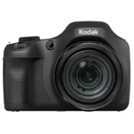 Kodak PIXPRO AZ652 20 MP BSI CMOS Black