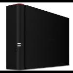 Buffalo LinkStation 410 NAS Ethernet LAN BlackZZZZZ], LS410D0301-EU