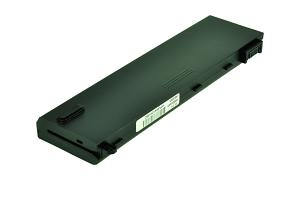 2-Power CBI3293A Lithium-Ion 4400mAh 11.1V rechargeable battery